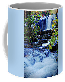Tranquil Waters  Coffee Mug