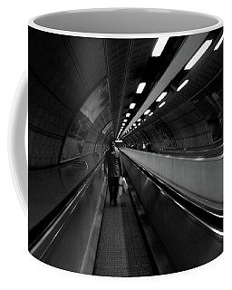 Travelator  Coffee Mug