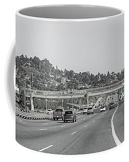 Getting Away With Murder Coffee Mug