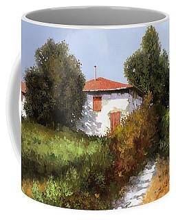 Tre Gennaio Coffee Mug