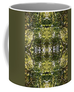 Tree No. 14 Coffee Mug