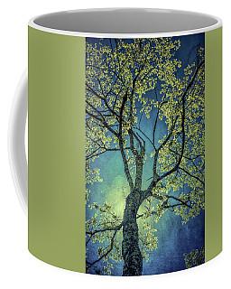 Tree Tops 0945 Coffee Mug
