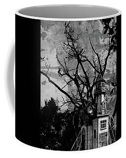 Treehouse I Coffee Mug