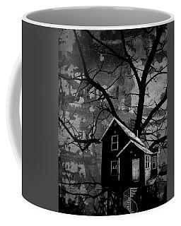 Treehouse II Coffee Mug