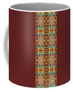 Tribal Dreams Coffee Mug