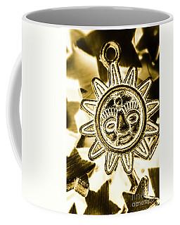 Tribal Suns  Coffee Mug