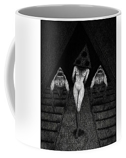 Trigia And The Dethiligox - Artwork Coffee Mug