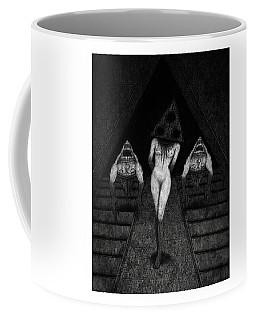 Trigia And The Dethiligox - Artwork Coffee Mug