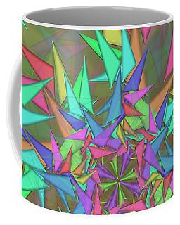 Trigonometry Coffee Mug