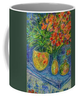 Trinkets Coffee Mug