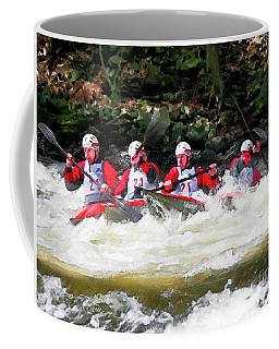 Triple Crown-21 Coffee Mug