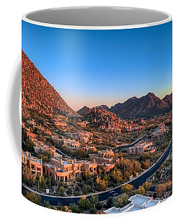 Troon Village Coffee Mug