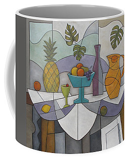 Tropical Delights Coffee Mug
