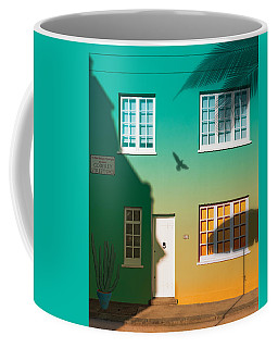 Tropical London Coffee Mug