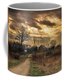 Trostle Sky Coffee Mug