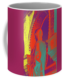 True Colors Coffee Mug
