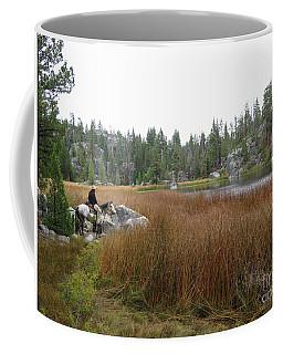 Tule Lake  Coffee Mug