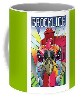 Turkeypalooza Coffee Mug