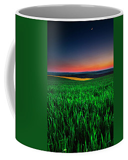 Twilight Fields Coffee Mug