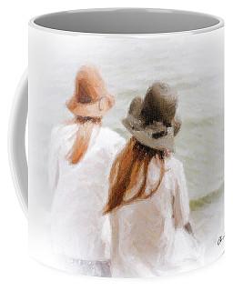 Two Dreamers Coffee Mug