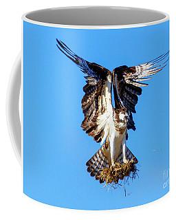 Two  Talons Full Coffee Mug