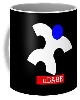 Ubabe Jazz  Coffee Mug