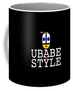 Ubabe Style Url Coffee Mug