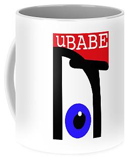 uBABE Coffee Mug