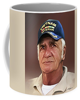 Uncle Poppy By Spano Coffee Mug