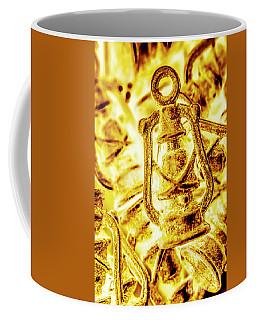 Underground Gold Coffee Mug