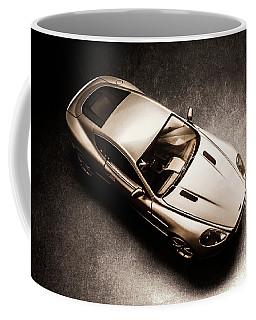 Underground Racer Coffee Mug