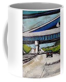Underpass Z Coffee Mug