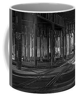Underway Coffee Mug