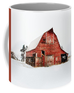 Undignified Death Coffee Mug
