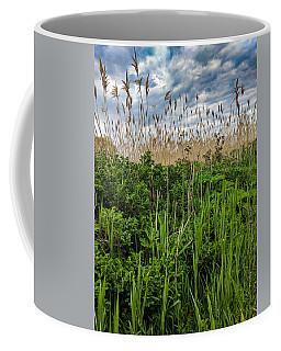 Undisturbed Coffee Mug