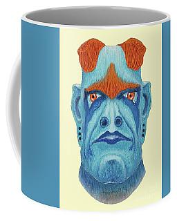 Undorkhan, Maggotroll Colonel Coffee Mug