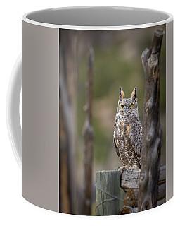 Unit 2 Ghost  Coffee Mug