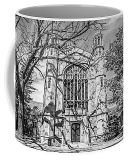 University Of Michigan Law 2 Coffee Mug