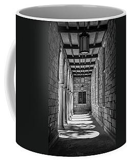 University Of Michigan Law Entrance  Coffee Mug