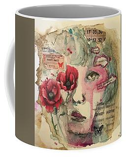 Untamable Coffee Mug