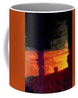 Untitled 1 - By The Window Coffee Mug