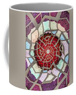 Untitled Meditation Coffee Mug