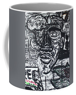 Untitled Sketch II Coffee Mug