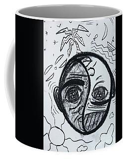Untitled Sketch IIi Coffee Mug