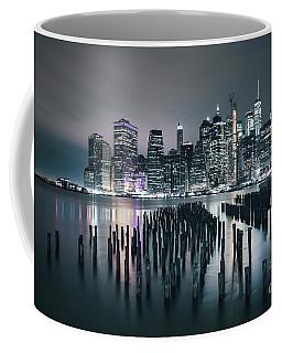 Up All Night Coffee Mug