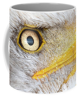 Up Close And Personal Coffee Mug