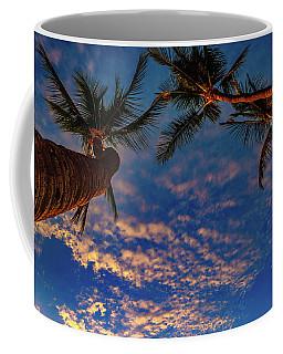 Upward Look Coffee Mug