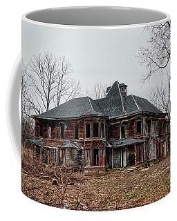Urban Exploration Coffee Mug