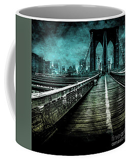 Urban Grunge Collection Set - 01 Coffee Mug