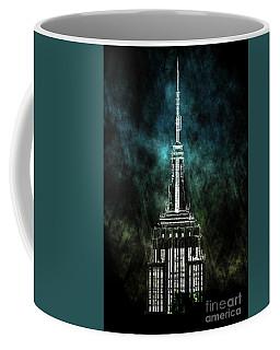 Urban Grunge Collection Set - 10 Coffee Mug
